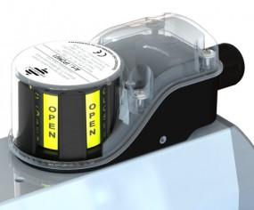 i-box40 - 2 mechanische Endlagenschalter im Gehäuse, ATEX