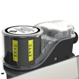 i-box 10 - 2 mechanische Endlagenschalter im Gehäuse